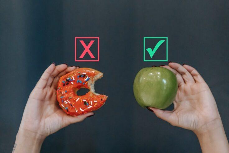 Choosing Healthy Foods Is Not An Easy Task