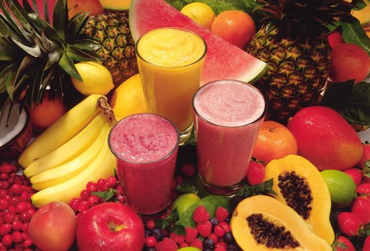 Choosing healthy foods