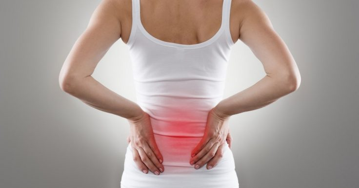 How To Ease Back Pain With Yoga
