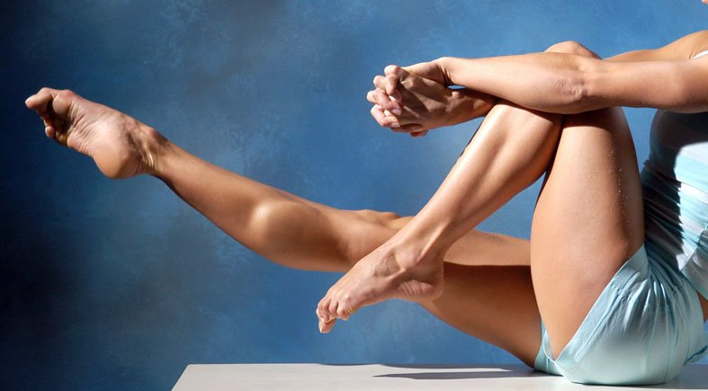 exercises for perfect legs