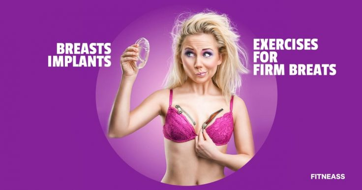 Breasts Enhancement Exercises Compared To Surgery