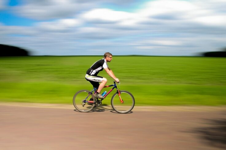 The Main Health Benefits Of Cycling