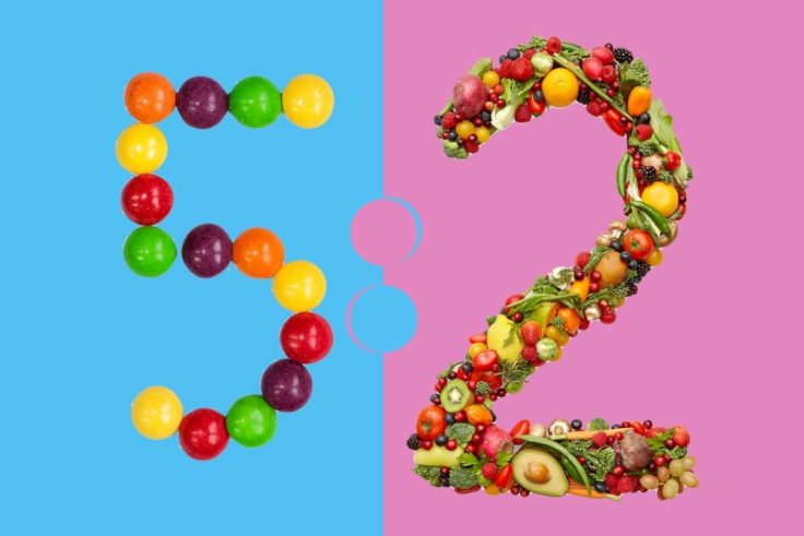 The 5 And 2 Diet