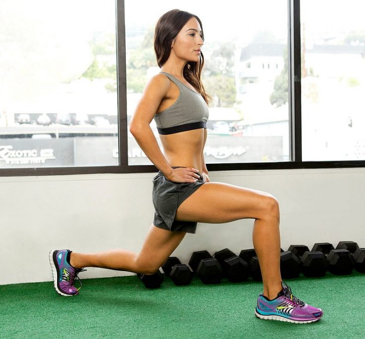 Aerobic Fitness And Resistance Training