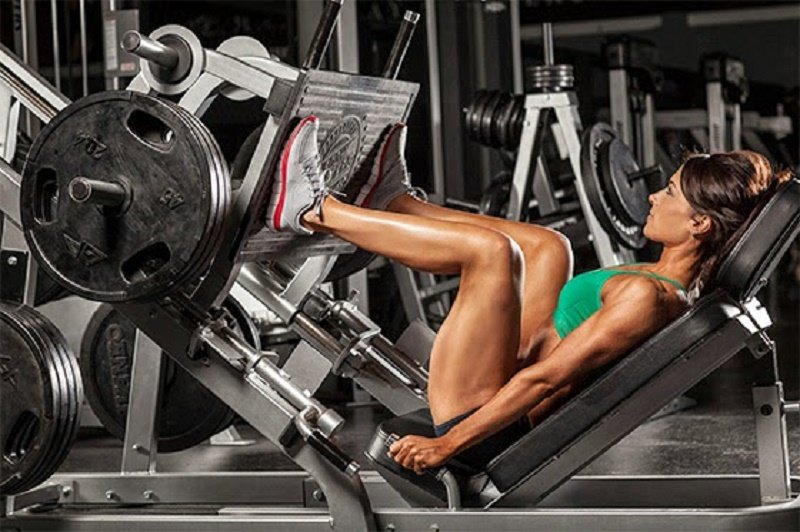 Legs Exercises For A Long Term Bodybuilding