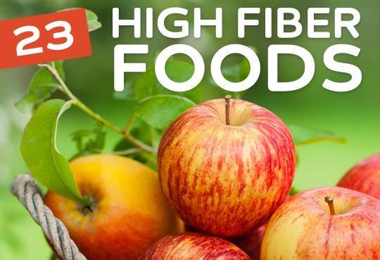 high-fiber-foods-fibers