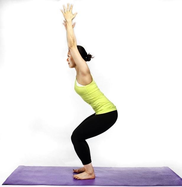 yoga exercises 2