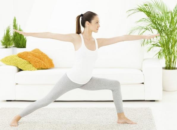 fitneAss | Yoga Exercises | Tone Muscles And Energize You