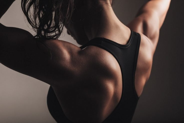 Best Back Exercises And Tips For A Good Posture
