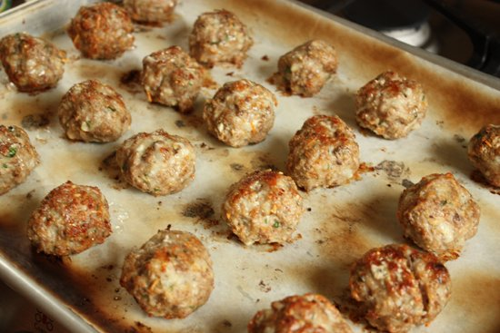 Turkey-meatballs-cooked