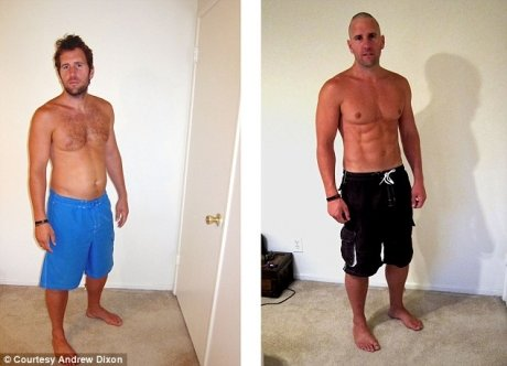 fake so-called rapid weight loss