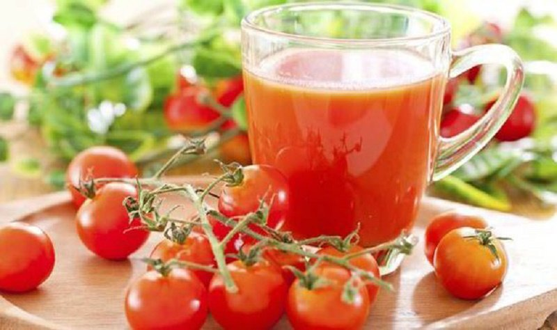 Tomato Diet For Healthy Weight Loss