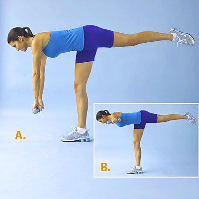 legs workout 3