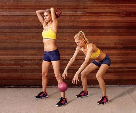 toning balls