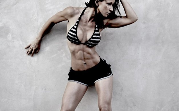 Enviable Abs With Bicycle Crunches