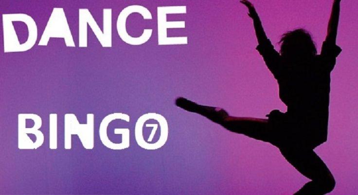 Dance Bingo