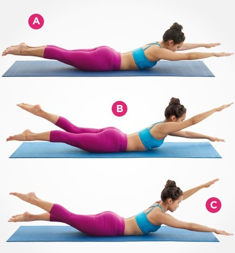pain exercises