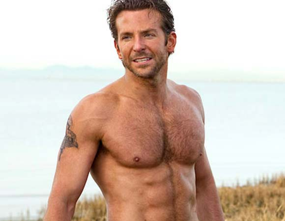 Celebrity Fitness Secrets Bradley Cooper