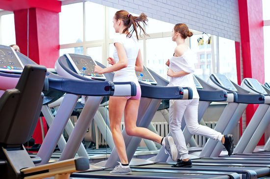 best exercise machines treadmill