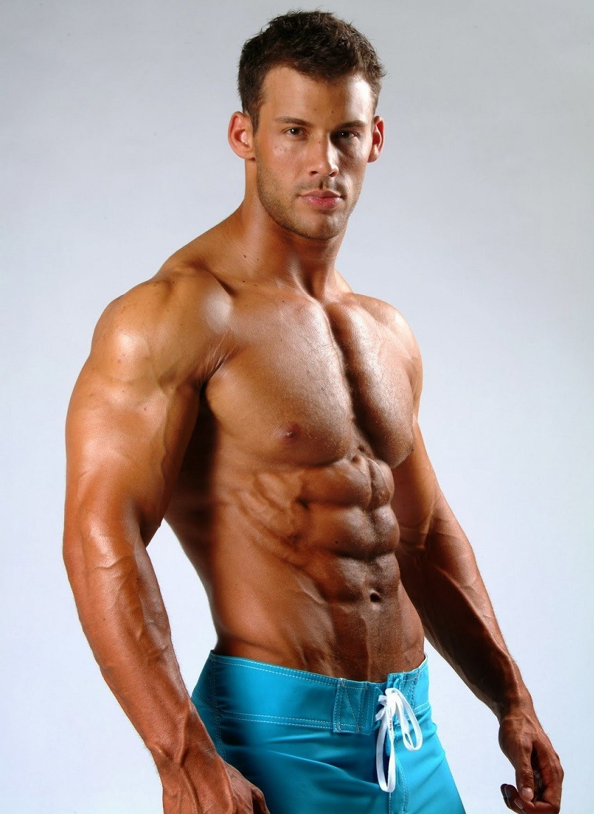 how to build lean muscle? what lean body mass means?, Muscles