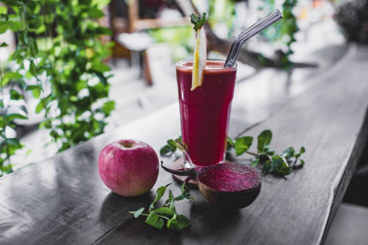 How To Use Juices For A Fast Weight Loss