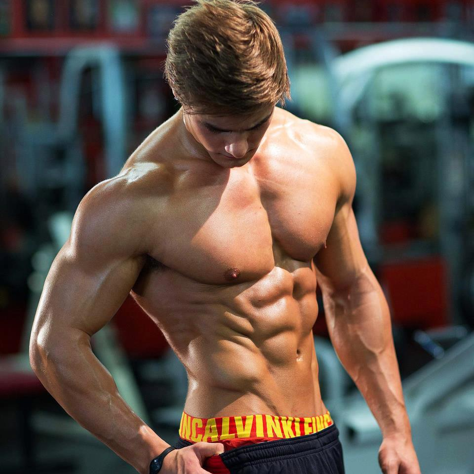 Why Natural Bodybuilding Is So Appealing?