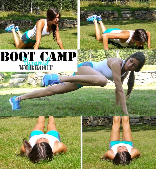Pyramid Workout Thumb