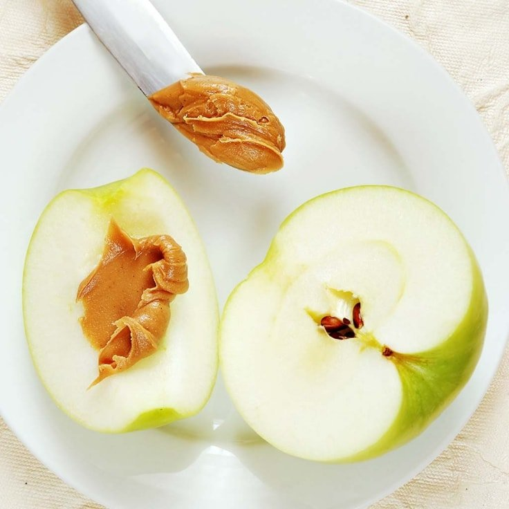 5 Crunchy Snacks Under 50 Calories