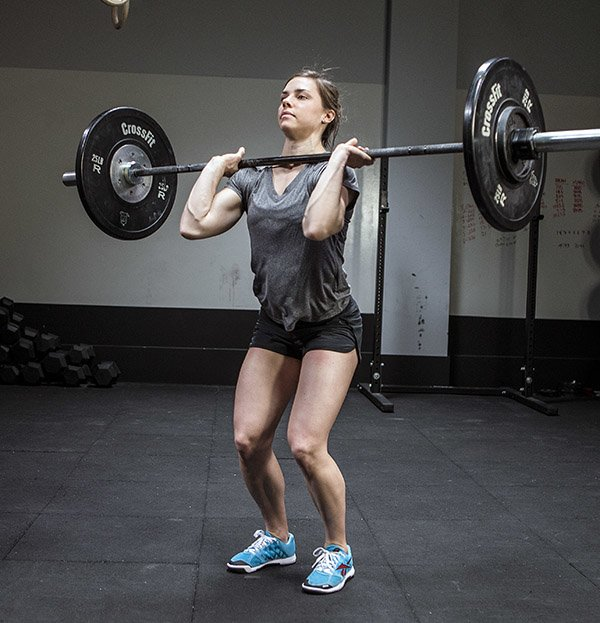 Manly Exercises That Women Should Do