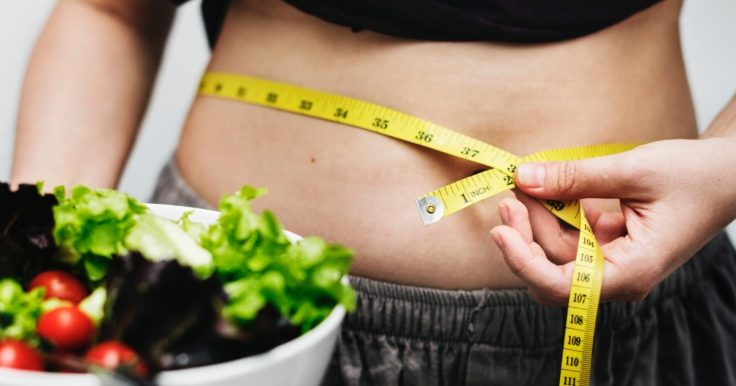 How Do You Get Rid Of Excess Stomach Fat?