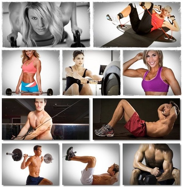 Muscle Toning Workout