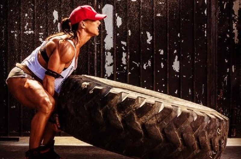 How Crossfit Exercises Can Help You To Stay Fit