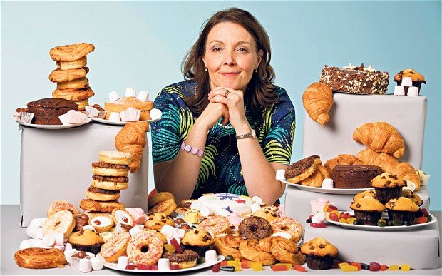 How To Stop Eating Cookies And Cake