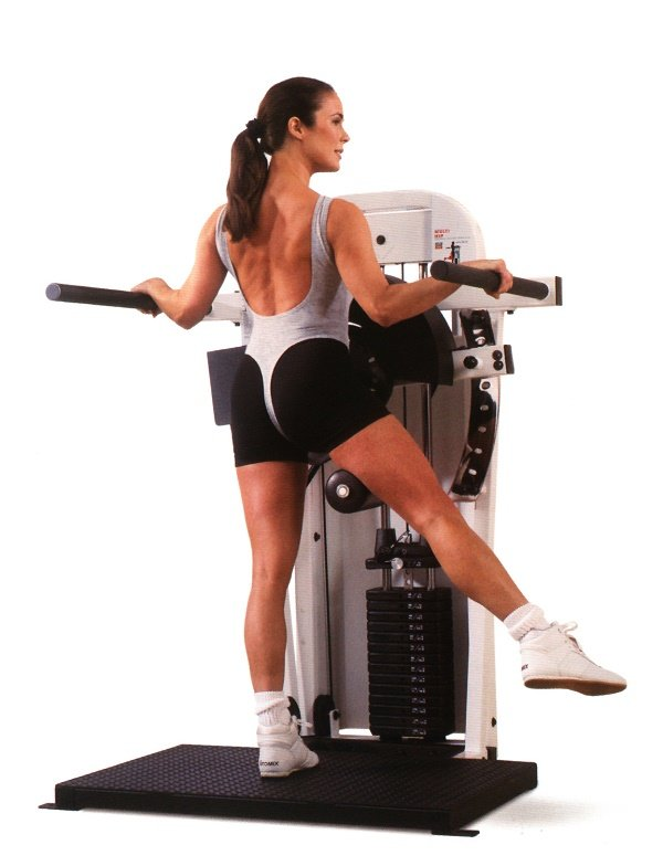 Top 10 weird fitness machines