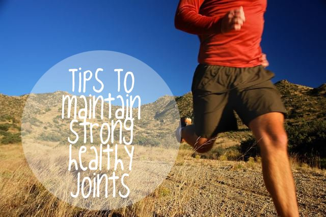 tips to protect your joints