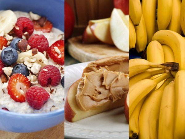 Pre Workout Carbs To Make Your Body Feel Good