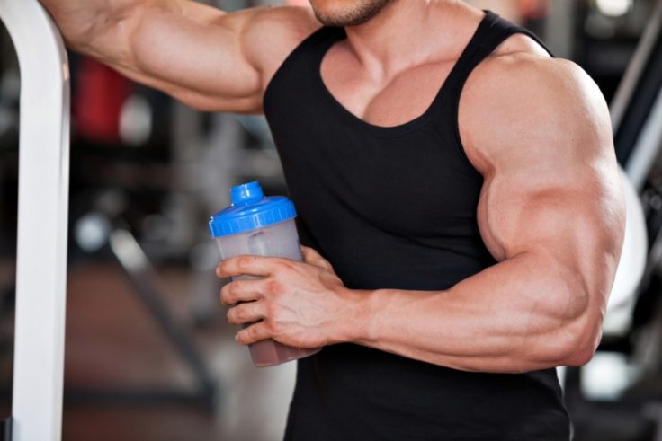 All About The Branch-Chained Amino Acids (BCAA)