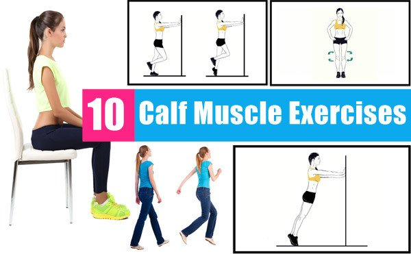 fitneAss | 10 Calf Muscle Exercises For Some Great-Looking ...