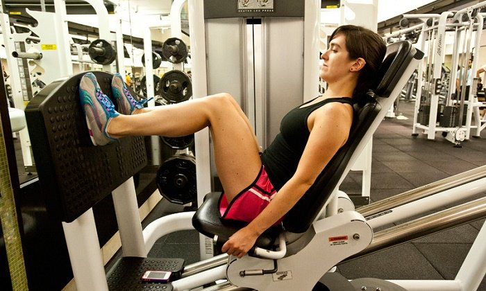 Top 5 Exercises That Will Define Your Legs Muscles Fitneass