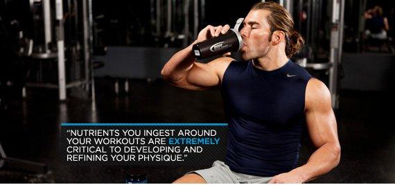Pre workout carbs