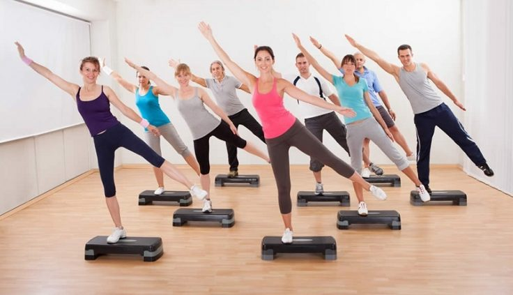 Aerobic benefits