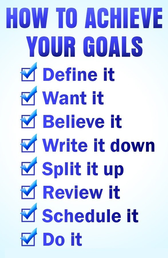 strategies may help you achieve your career goals essay Essay 1 how will the schulich mba degree help you achieve your short and long-term career goals (please limit your answer to 350 words) optional essay is there any other information or area of concern in your academic or personal history that you believe would be helpful to the admissions committee when considering your application.