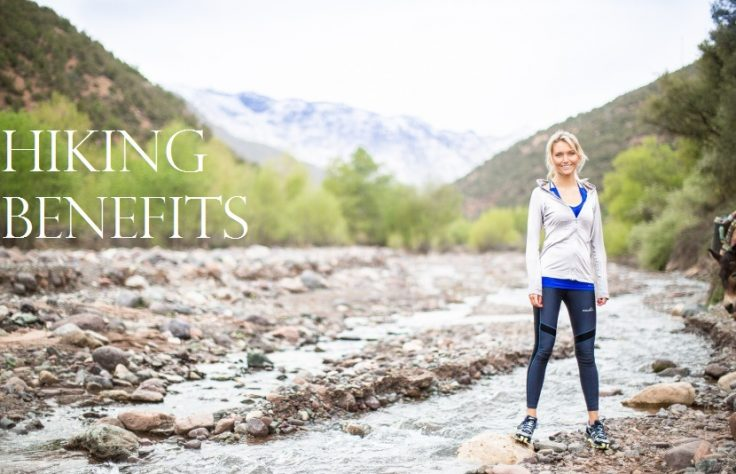 Hiking Benefits