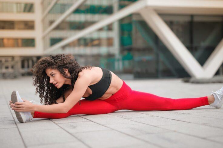 Flexibility Exercises To Help You Do The Splits