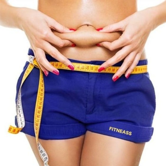 Will eating less help lose weight image 8