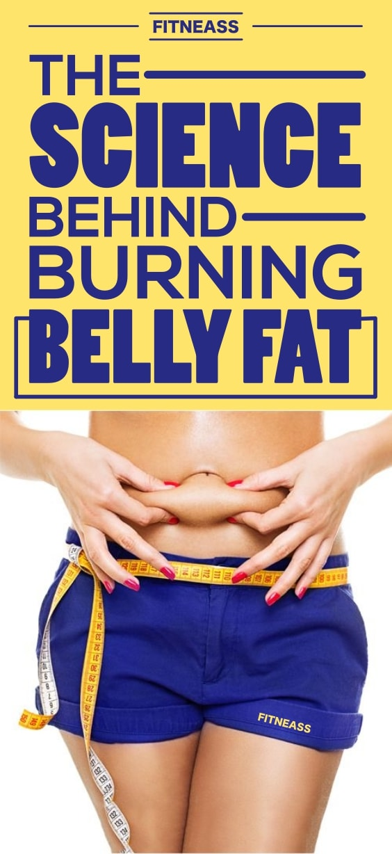 Science Behind Burning Belly Fat