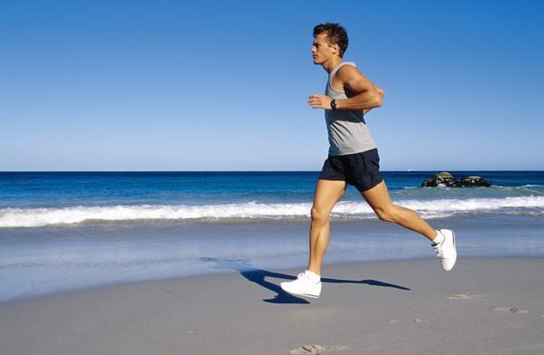 Long endurance cardio