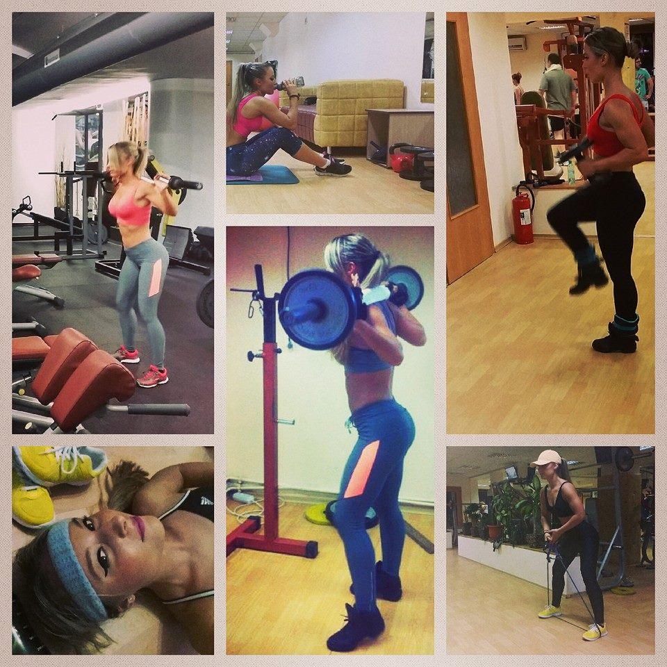 Butt Lift Challenge With Bianca Nicole