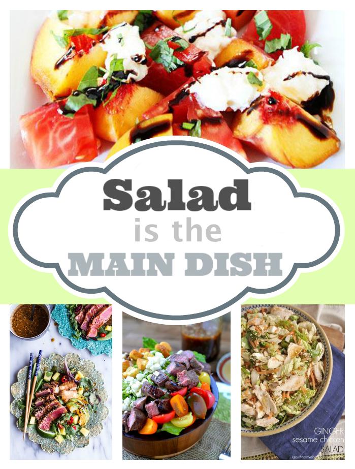 Vegetable based diet