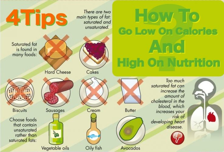 Healthy Meal Tips